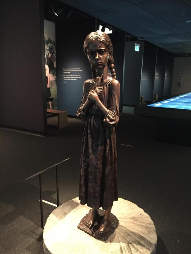 Holodomor_Statue