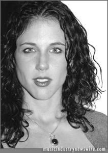 Jenna Leigh