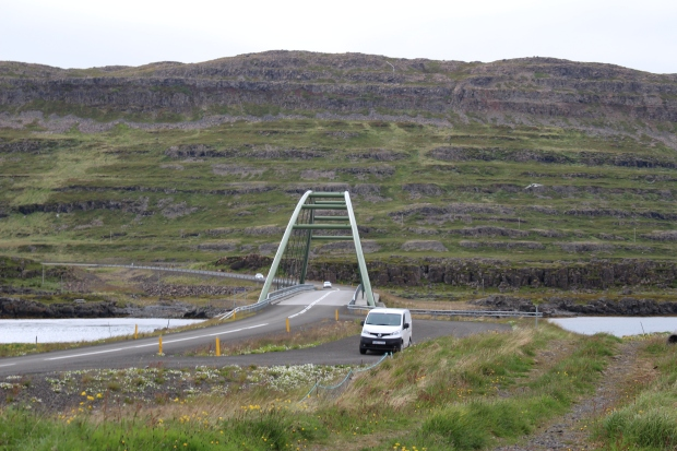 Kerry Bridge