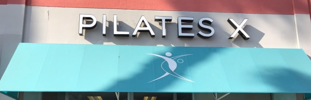 Pilates X